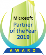 Microsoft partner of the year 2016